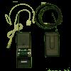 Двоен безжичен микрофон UHF 113CH за кларинет