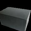 Мощен двоен пасивен субуфер - 18 инча - 1000W