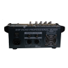 Миксер с вграден усилвател CXA402 - 4 канален