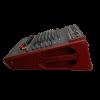 Качествен миксер с вграден усилвател DMA800