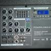 Линейна озвучителна система SARV800