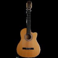 Класическа китара AC209CE размер 4/4 - изгодно!