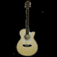 """Акустична китара AF168CW - 40"""" - най-добрата цена в интернет!"""
