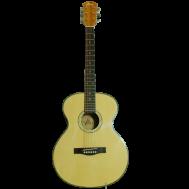 Електро акустична китара AF48HCE WINZZ - страхотна цена!