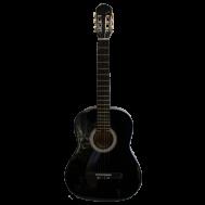 Класическа китара AC851-BK - мега оферта