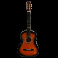 Класическа китара AC851-SB - мега цена!