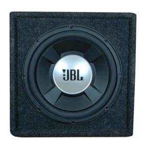 Бас туба, бас каса за кола JBL - 12 инча + 700W