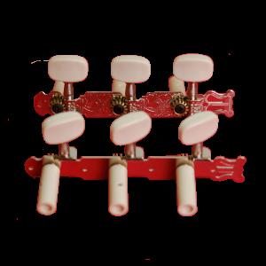 Ключове за китара MH01C - топ цена онлайн!