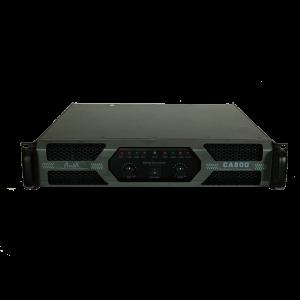 Мощен професионален усилвател CА800 - 2x1300W