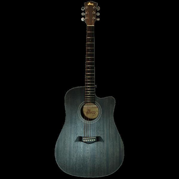 Акустична китара AF386C - размер 41 с метални струни
