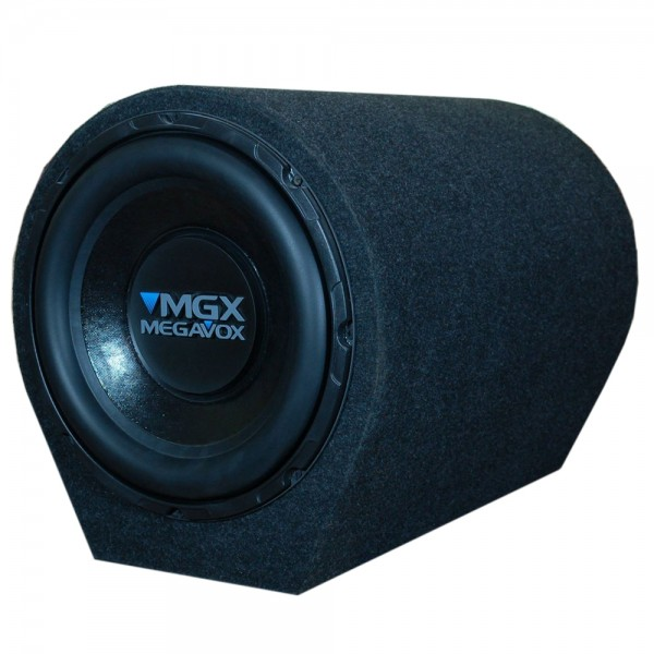 Бас туба, бас каса MEGAVOX - 12 инча + 800W
