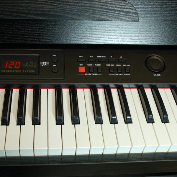 Дигитално пиано ARK811 - на хит цена от вносител!