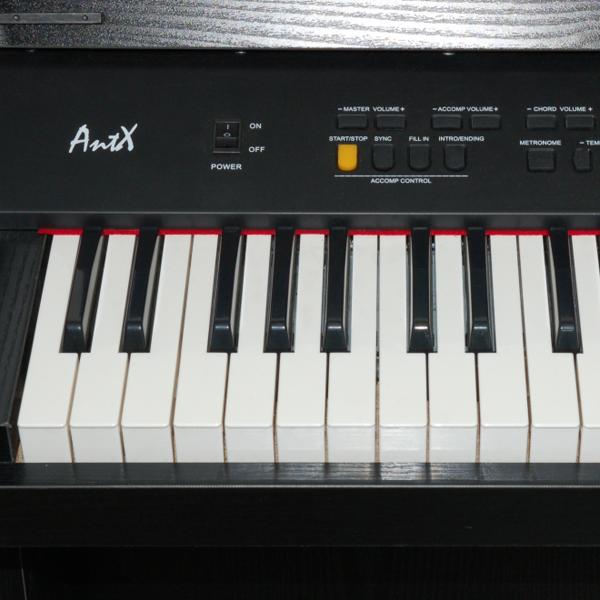 Дигитално пиано DPA8 за начинаещи - 61 клавиша