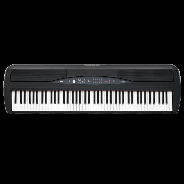 Професионално дигитално пиано Korg SP280