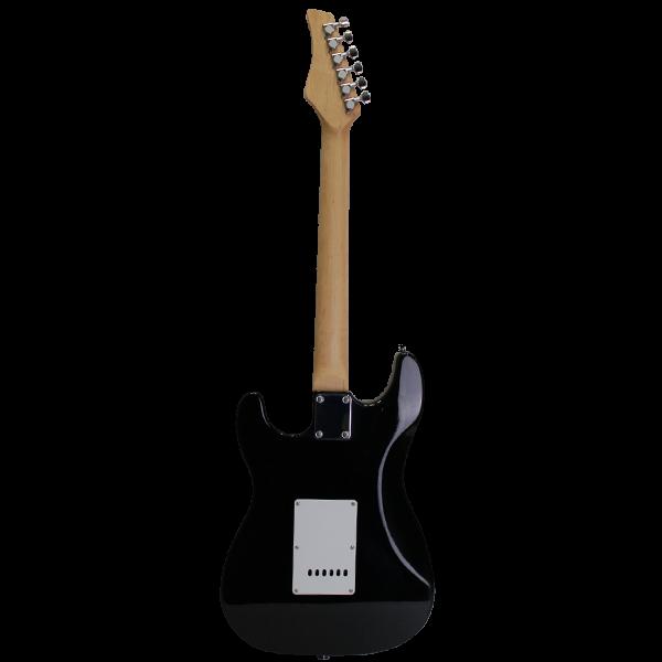 Електрическа китара EGS111-S - пълен комплект на хит цена!