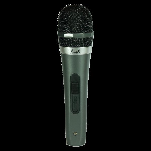 Евтин и качествен кабелен микрофон с кабел XLR към XLR