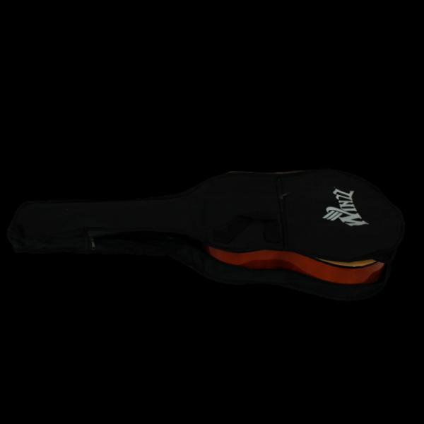 """Калъф за класическа китара BGG604 36"""" - ниска цена!"""