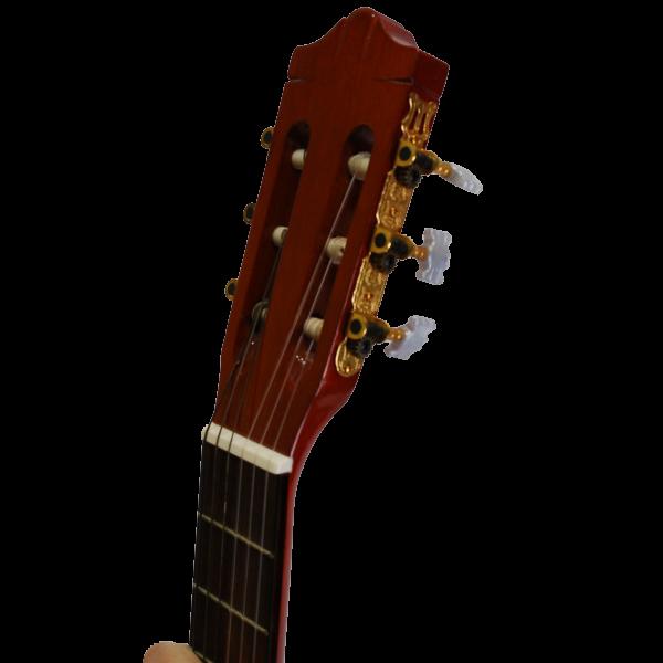 Класическа китара AC40 размер 4/4 - ТОП ОФЕРТА!