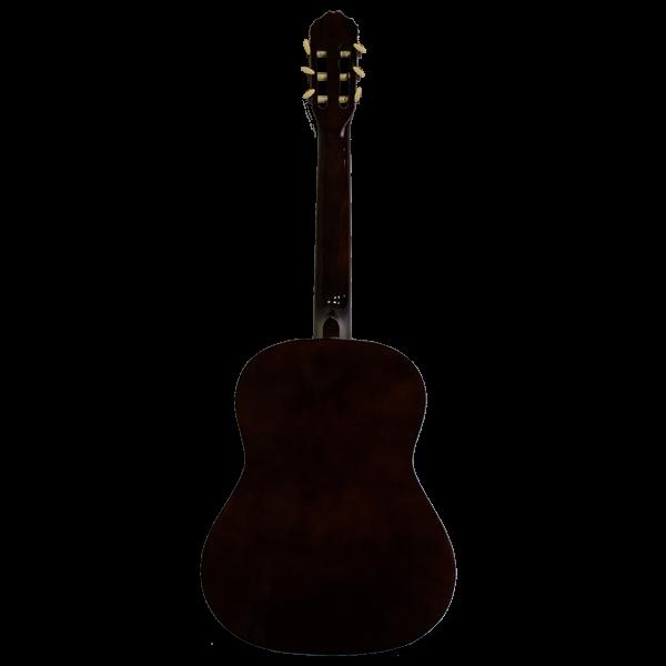 Класическа китара AC851-SET - пълен комплект - топ цена!
