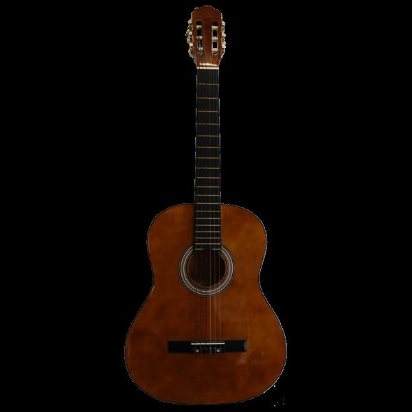 Класическа китара AC851-WA - цвят кафе!