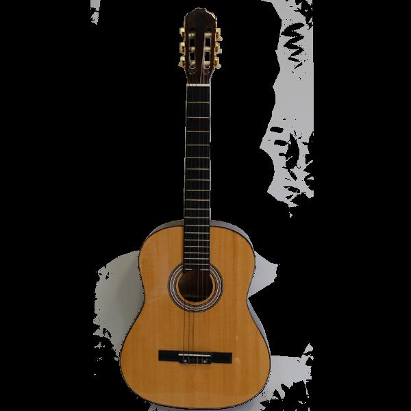 Класическа китара AC964 - най-добрите промоции са при нас!