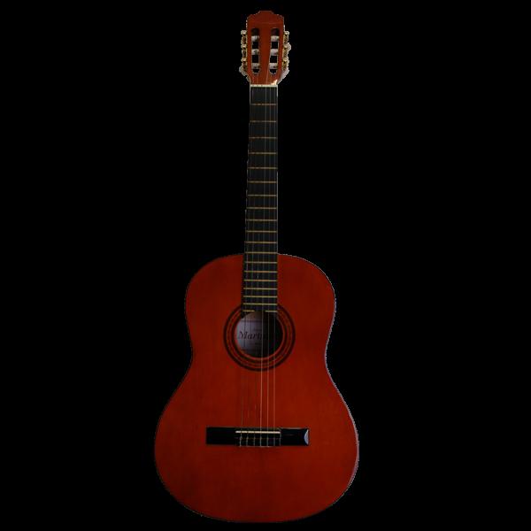 Класическа китара MTC 144 Martinez - размер 4/4 - оригинална