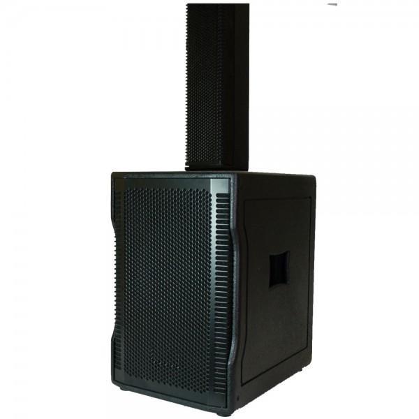 Линейна озвучителна система EVOX 12 - 12 инча - 300W+100W