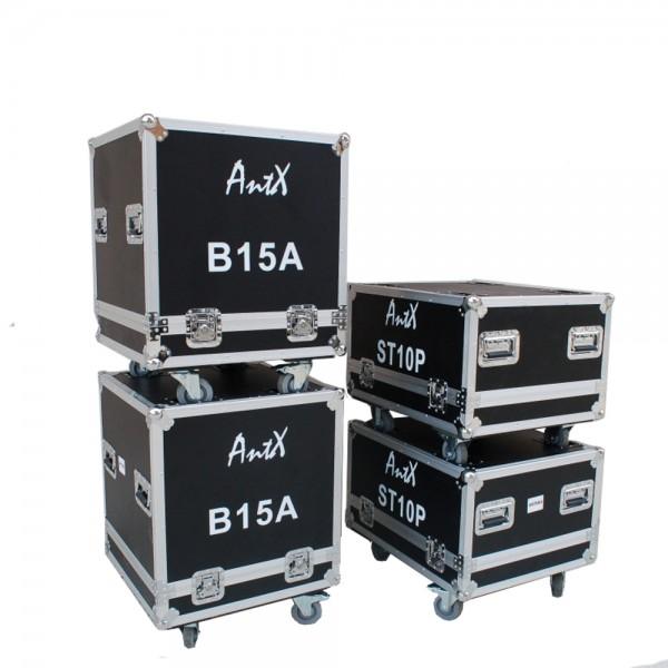 Линейна озвучителна система Line Array ST10P/B15A