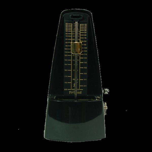 Механичен метроном - височина 20 см