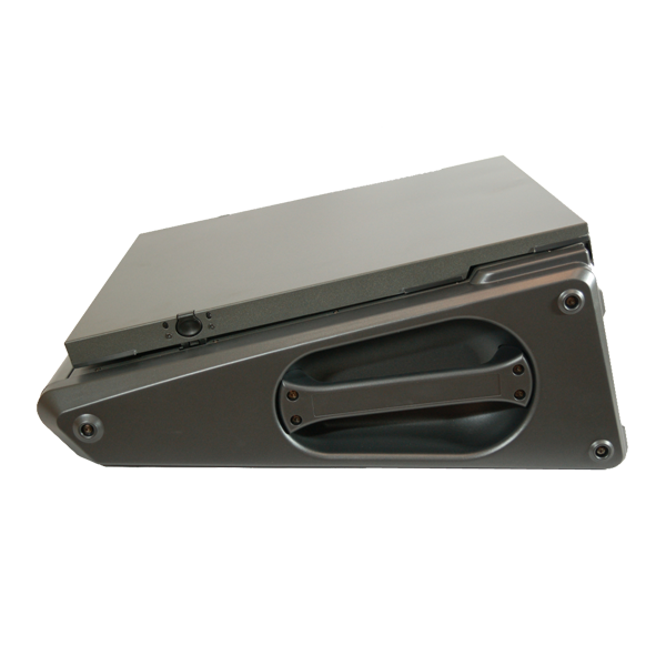 Висок клас миксер с вграден усилвател PMA600 - 8 канален