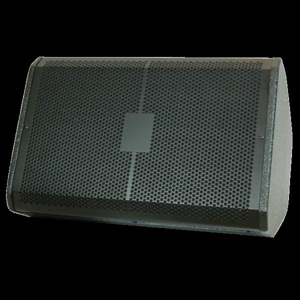 Качествена двулентова пасивна тонколoна SRX712 - 12 инча - 400W