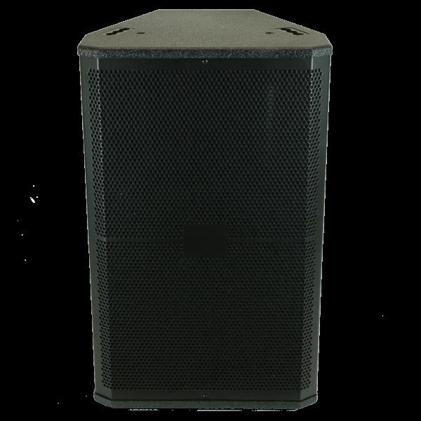 Висококачествена двулентова пасивна тонколoна - 15 инча - 450W