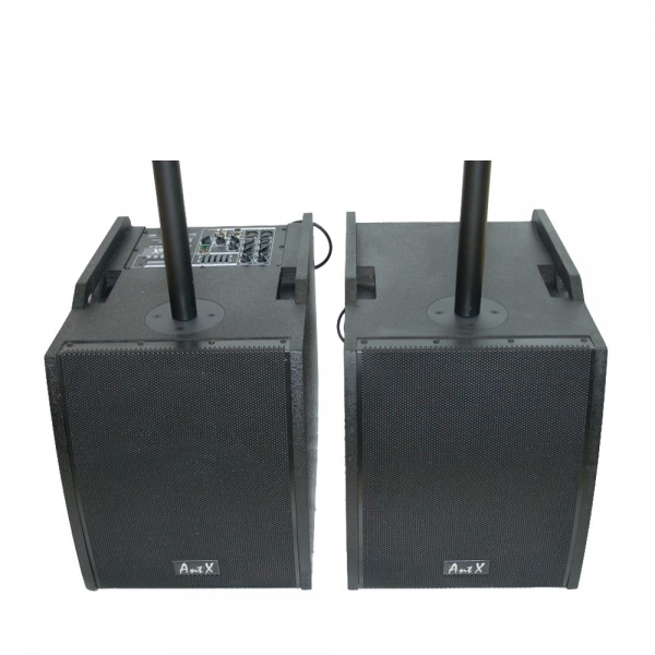 Линейна озвучителна система SARV800 - 12 инча - 600W+200W