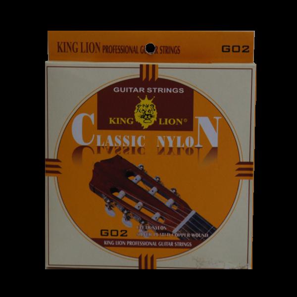 Струни за класическа китара на хит цена!