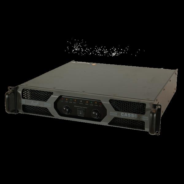 Висококачествен усилвател CM550 - 2x800W